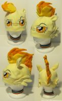 Spitfire Hat (2013) by Like-a-Surr