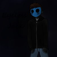 Eyeless Jack by Noulin123