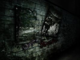 The Reality Wall by Marcelo-RocK