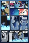 Lonely Hooves Chapter 02 Part 41 (Spanish) by Raimundo1941