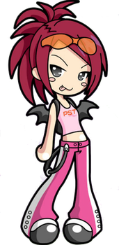 Elvira (KKPP) PNG by Pikachuisawesome60