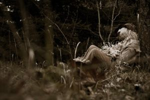 """""""Scarecrow"""" photoshoot - 5 by JilliD"""