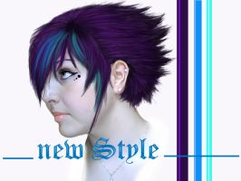 new look by mind-of-wind