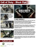 Design de Revista pagina 3 by deyvidperes