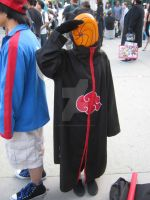 Anime Expo 2010 Little Tobi by Obito--Uchiha