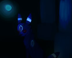 my painting skills leave much to be desired by Altiasdog