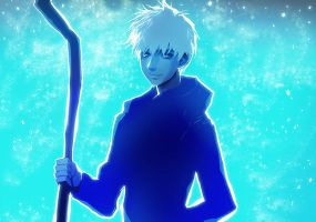 Jack Frost by charapple