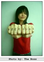 Freedumb by chawie