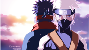 Obito Thank You. by iGeerr