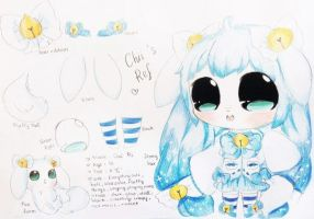 Chii's Ref by Napi-Piponpon