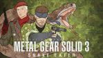 Cry Plays: Metal Gear Solid 3 - Snake Eater by TheDreamTraveler