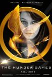 Hunger Games Foxface Poster by heatona