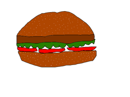 Burger by MarioPhineas76