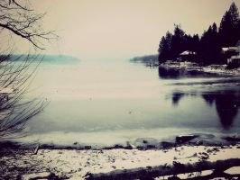 Cold December 3 by kvetched