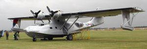 PBY 5A Catalina 1 by t-subgenius
