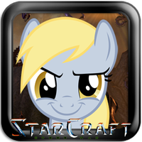 Starcraft: Derp War by Emper24