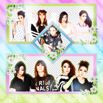 +Pack Png {2NE1 - 2} by ChaeliCamo