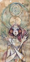 Astral Bodies by saffronlungs