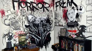 Wall Painting-Updated by GeeFreak