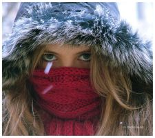 Lili winter 2 by selley