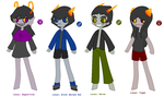 Holy shit more fantroll adopts -closed- by thatonenerdybroad