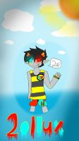 SOLLUX AGAIN by comix1211