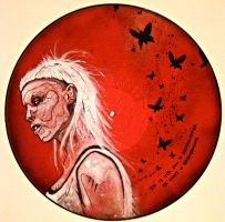 Skoenlapper by captainlaziness