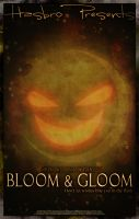 MLP : Bloom and Gloom - Movie Poster by pims1978
