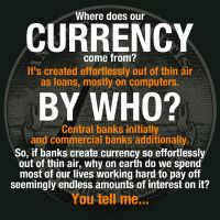 Interested in Currency? by OrderOfTheNewWorld