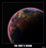 The Fury's Vision by Botskiz