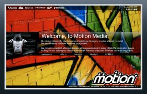 Motion 130709 by motionmedia