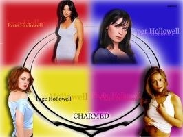 Charmed Wallpaper by Gimpy10145