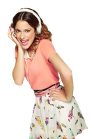 Martina Stoessel PNG by tayloralwaysperfect