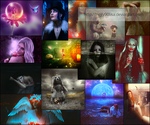 Collection of works ID by ziggy90lisa