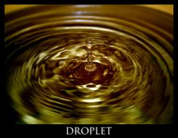 Droplet by mep92