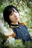 Hetalia: Black Japan by LiquidCocaine-Photos