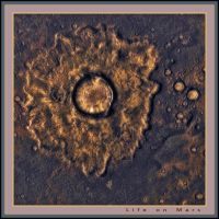 Life on Mars by Zyteche