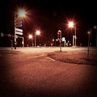 Night Photography 2 by MisterDedication