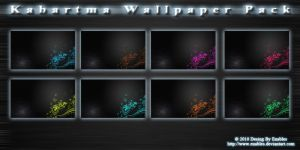 Kabartma Wallpaper Pack by enables