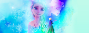 elsa cover by grapicstyle