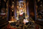 Golden Witch by 0kasane0