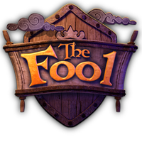 The Fool - Icon by Zeddycuss