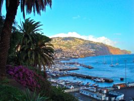 Madeira - Portugal by NightRain93