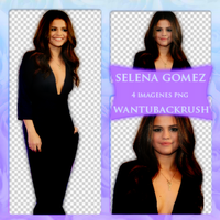 +Selena Gomez PNG by WantUBackRush