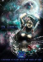 Ix Chel - Still Alive by StillAlive-2012