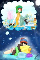Style . The candy dream by Timeless-Knight