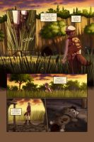 Strays - Page 277 by celesse