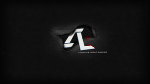 CLG old logo background by SamHexo