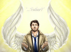 SPN: The Search by Ace-Zaslavsky