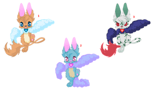 Themtuffs Adopts :open: by kittenAX